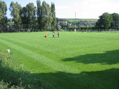 trainingsfeld